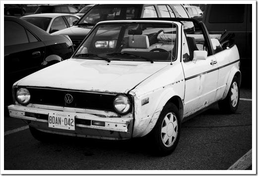 VW Toronto