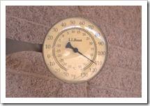 Temperatur Death Valley