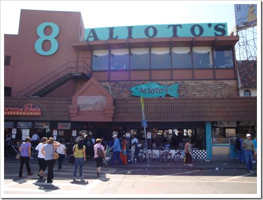 8 Alioto's