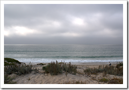 Monterey Strand