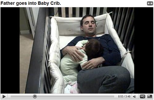 Baby vs. Dady
