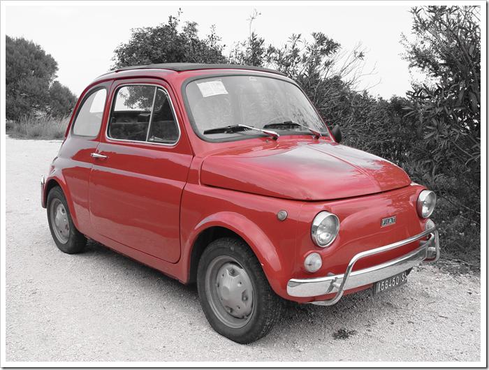 FIAT Sardinien