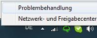 Windows 7 Problembehandlung