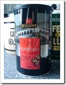 Bellarom Espresso
